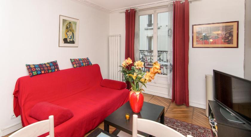 Notre Dame Quartier Latin Apartment (Paris)