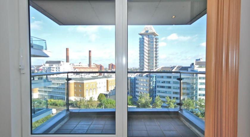 London Escorts Near FG Apartments - Chelsea, Imperial Wharf, Apartment 37