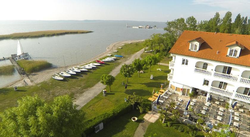 Hotel Seehotel Herlinde Podersdorf Am See