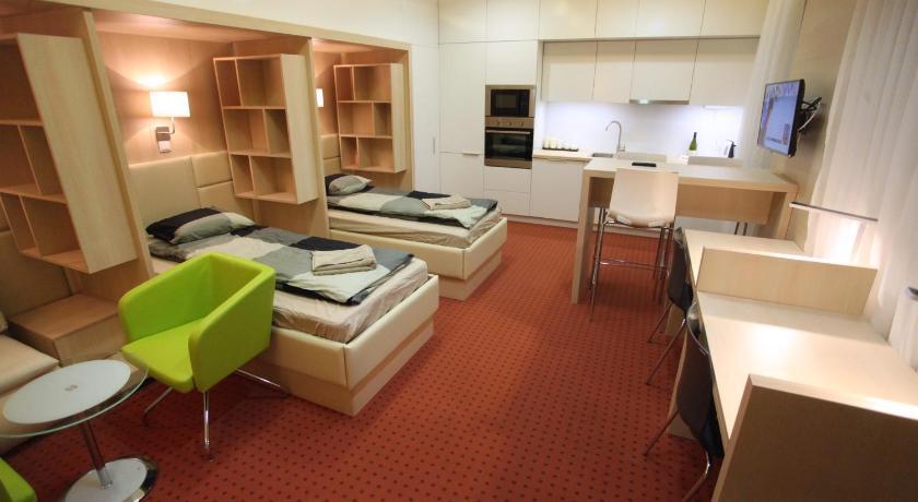 Apartment Marek József (Budapest)