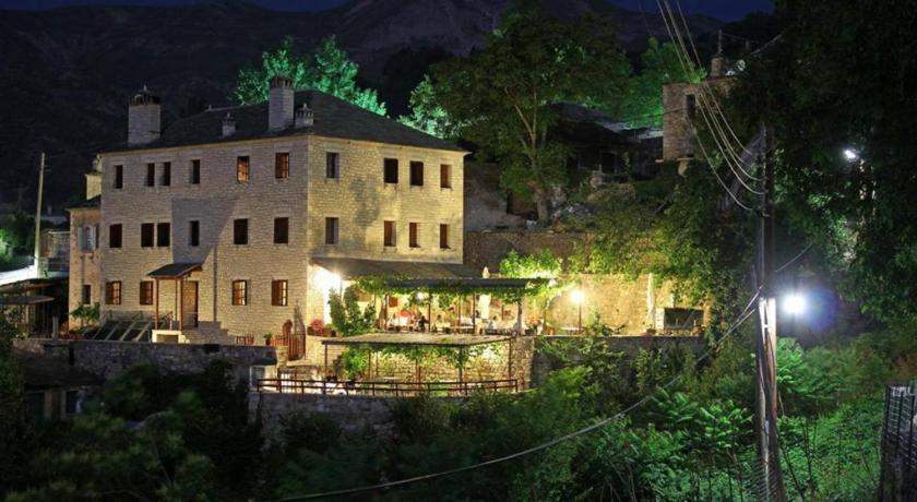 Archontiko Vogiarou, Hotel, Kalarrytes, Arta, 26224, Greece