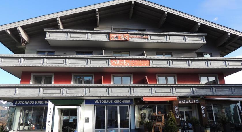 Appartement Sigl (Zell am See)