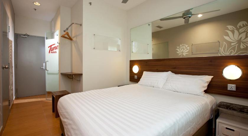 Tune Hotel – Kota Bharu City Centre Kelantan Tune酒店 - 哥打巴鲁吉兰丹市中心
