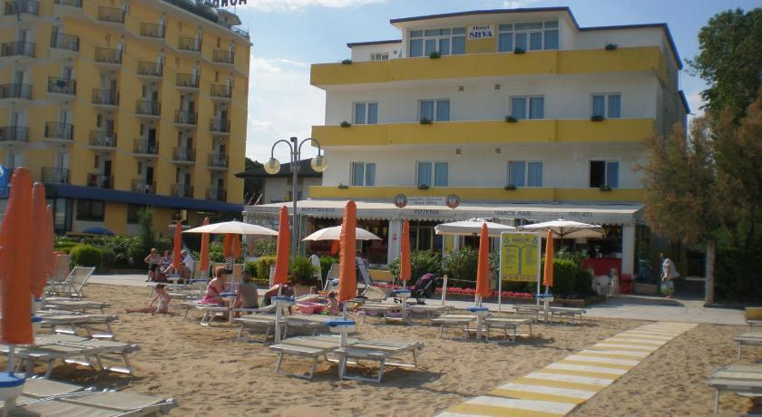 Hotel Silva (Jesolo)