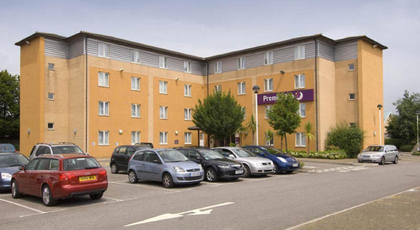 Hotels In West Croydon
