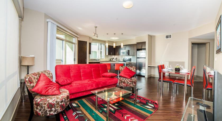 Hollywood Orion Apartment (Los Angeles)
