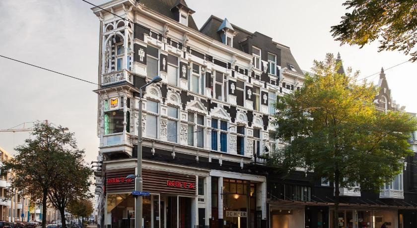 MyCityLofts - Rooftop Suite (Rotterdam)