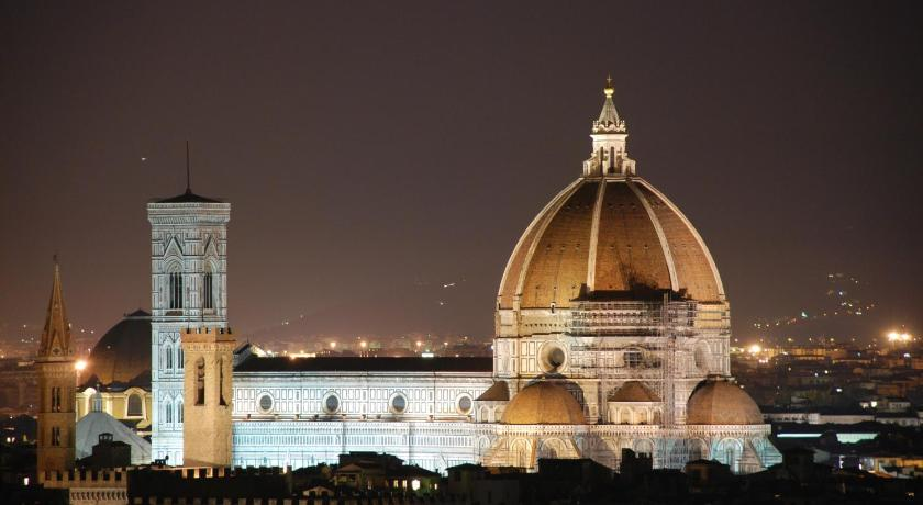 My Love Apartment Duomo (Florenz)