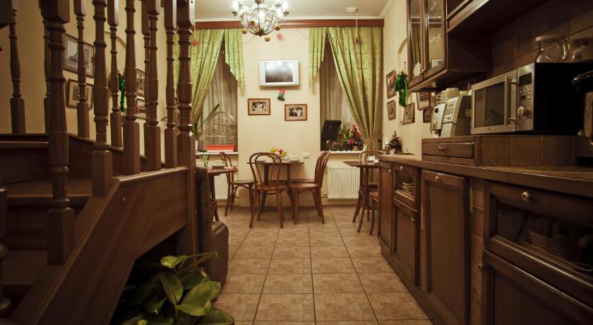 Kholstomer Hotel (Sankt Petersburg)