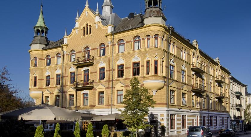 Frogner House Apartments - Bygdøy Allé 53 (Oslo)