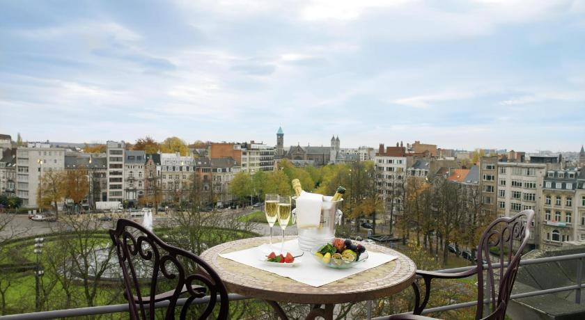 Hotel Eurostars Montgomery (Brüssel)