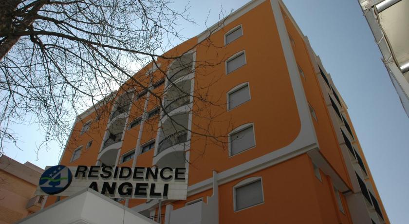 Residence Hotel Angeli (Rimini)