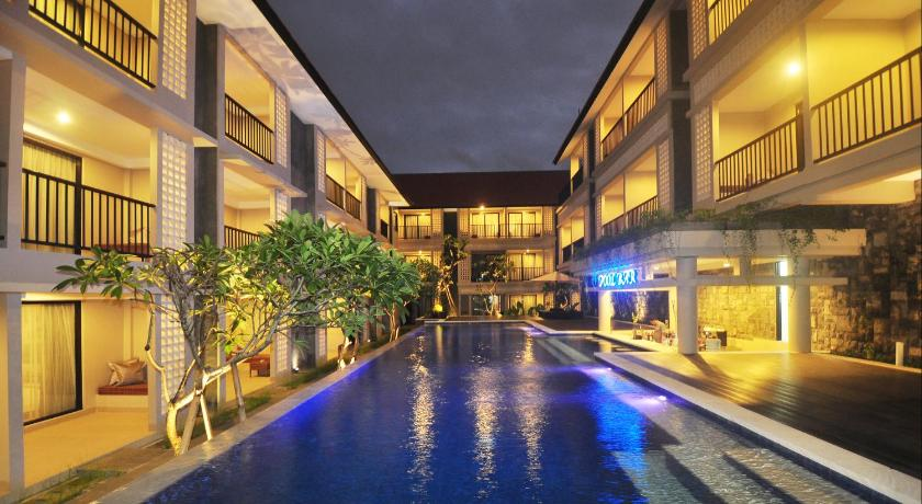 GRAND BARONG RESORT BALI Stay At Superior Room Incld Bfast Valid Until Mar 30th 2016