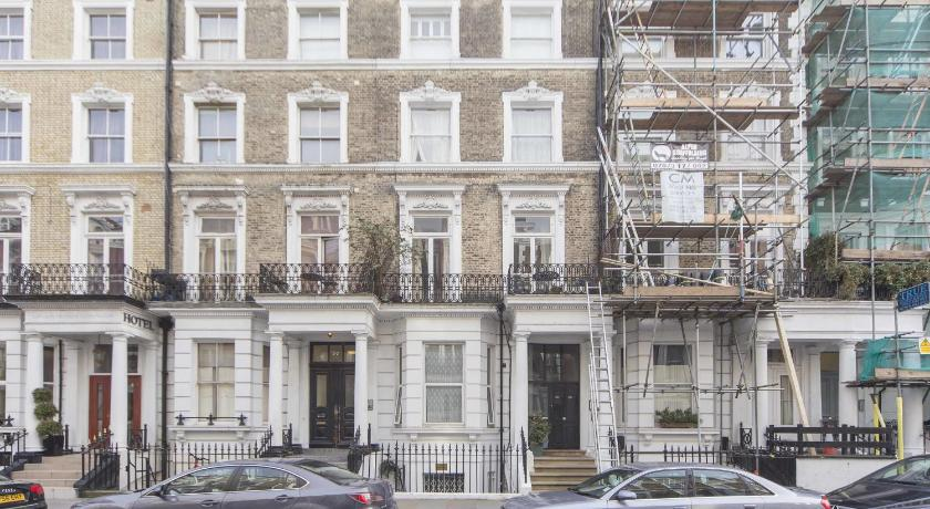 FG Property - Earls Court, Hogarth Road, Apartm... (London)