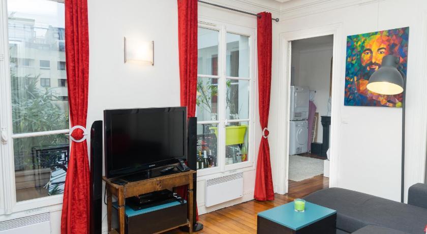 Appartement Paris Bastille (Paris)