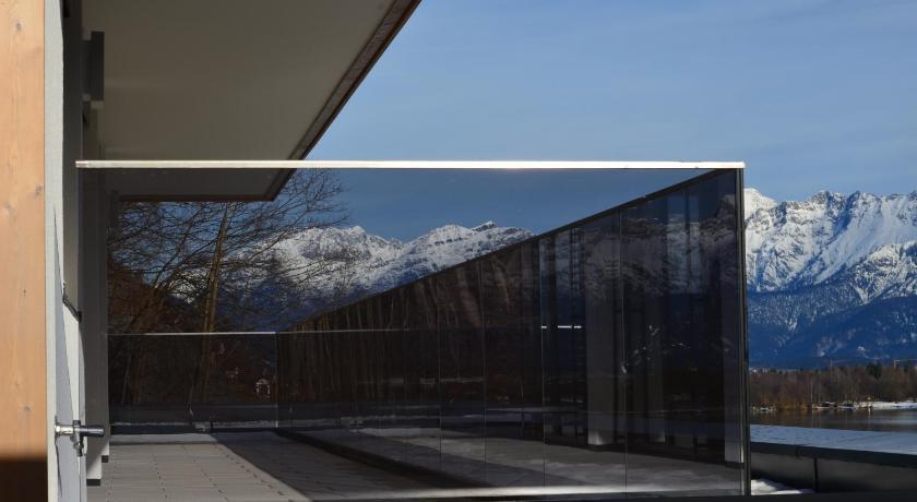 Alpin & Seeresort, Penthouse 18, by Alpen Apart... (Zell am See)