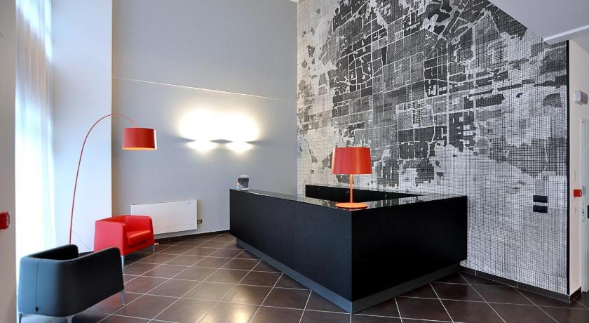 BB Hotels Residenza Arcimboldi (Mailand)