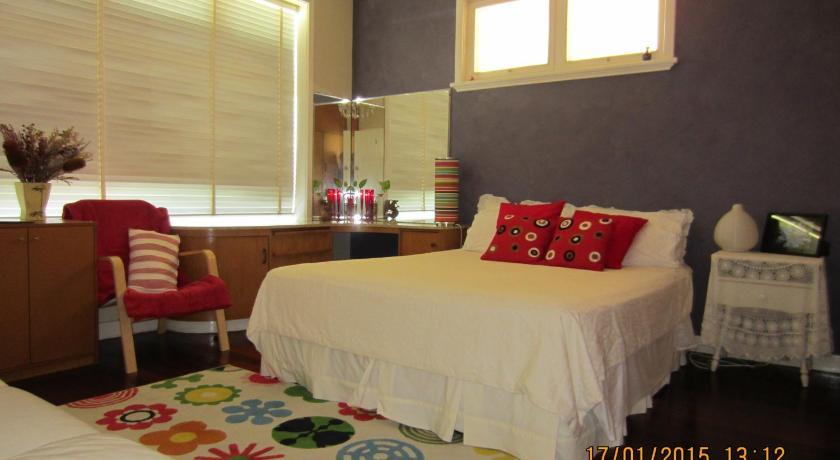 Bed and Breakfast Casa de Riverside