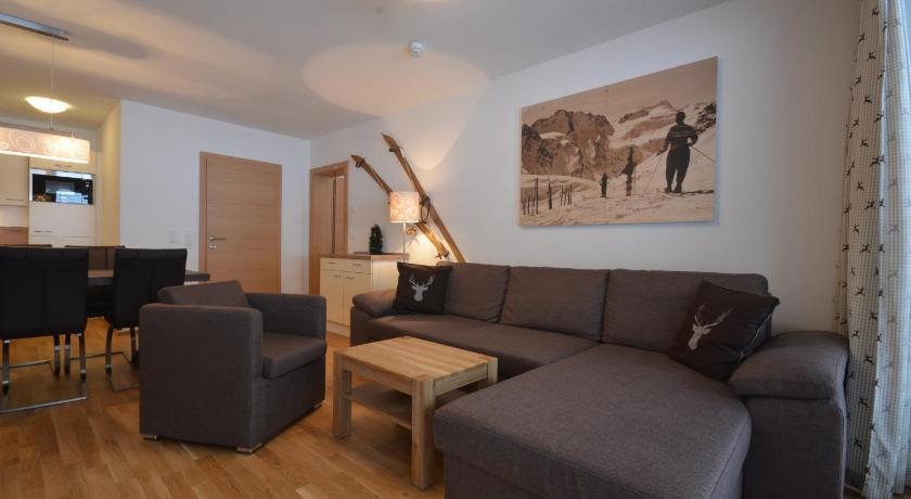 Alpin & Seeresort,Top 16 by Alpen Apartments (Zell am See)