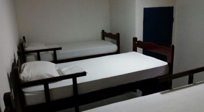 hospedar em Fortaleza