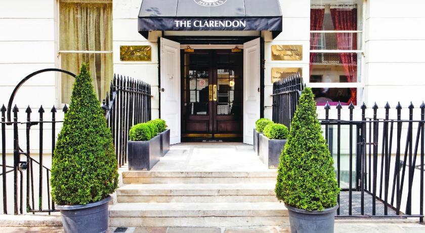 Grange Clarendon Hotel (London)