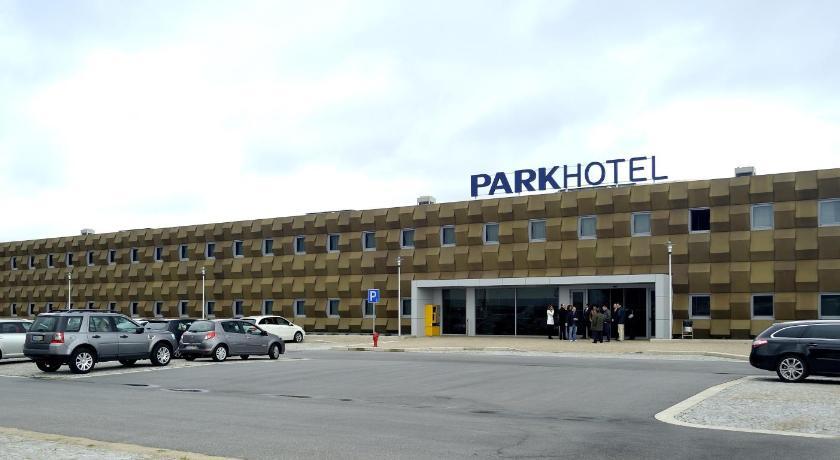 Park Hotel Porto Aeroporto (Porto)