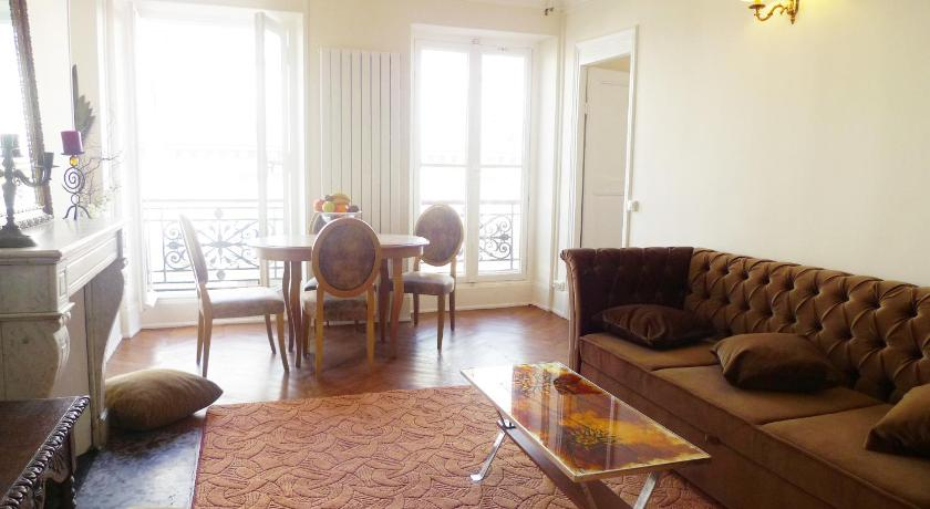 Apartment SEVERIN (Paris)