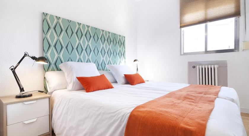 Apartamento Plaza Mayor VI Friendly Rentals (Madrid)