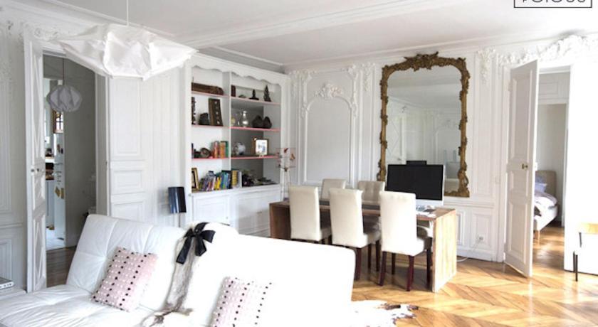 Charming Marais and Bastille flat (Paris)