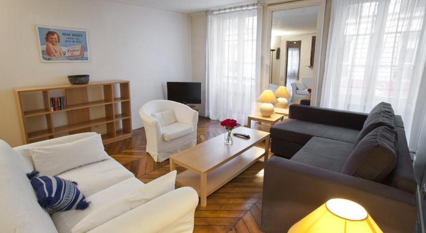 GowithOh Appartement Saint-Augustin3 (Paris)