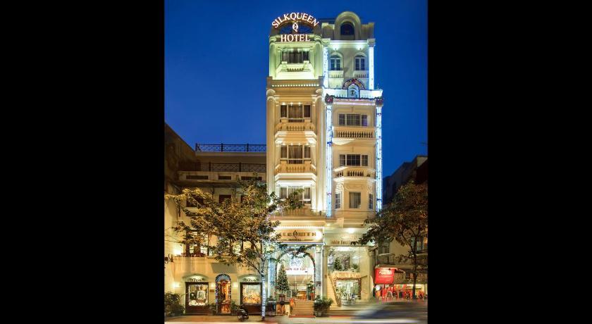 Silk Queen Hotel Hang Gai