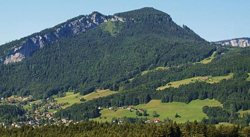 Ferienwohnung Kienzle (Bad Goisern)