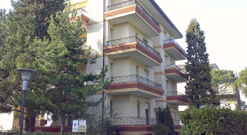Residenza Serenissima (Lignano)