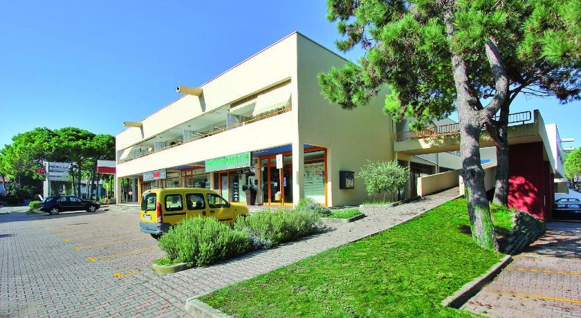 Condominio Riviera 80 (Lignano)