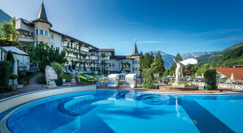 Posthotel Achenkirch - Adults only (Achenkirch)