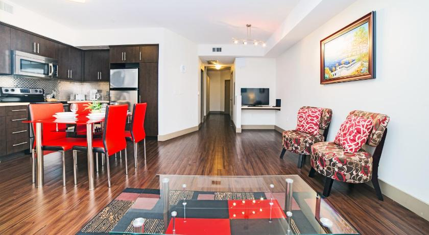Hollywood Downtown Apartment (Los Angeles)