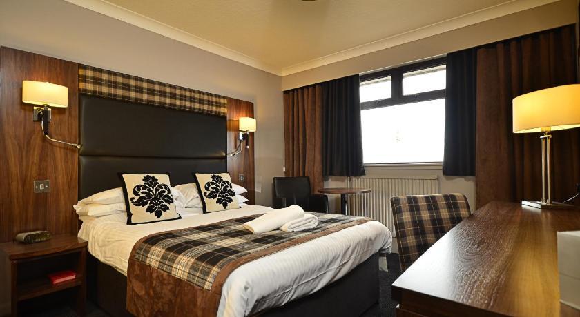 Room 873 Banff Springs Hotel Images