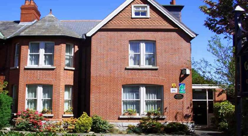 Glenogra Townhouse (Dublin)