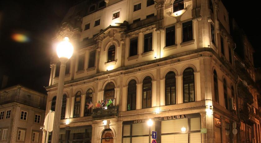 Hotel da Bolsa (Porto)