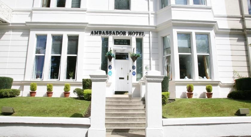 Ambassador Hotel (Glasgow)