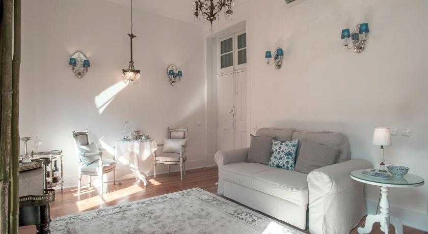 Apartamento Belas Artes in Lissabon