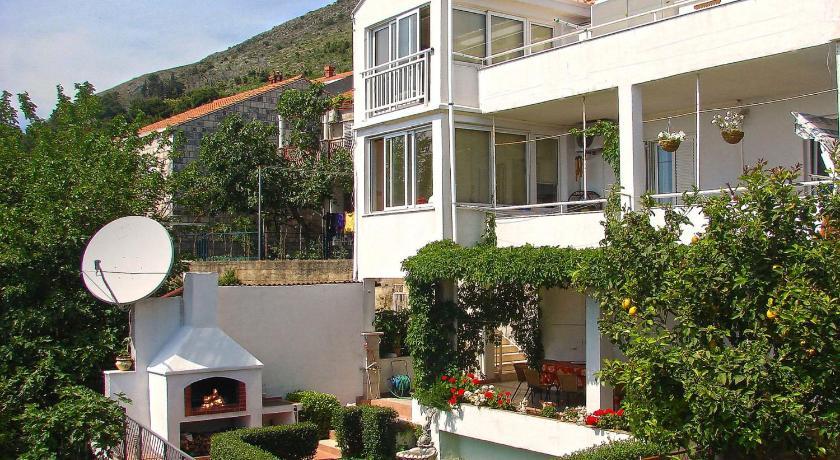 Apartments Rock Palace (Dubrovnik)