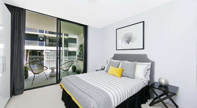 CityStyle Executive Apartments