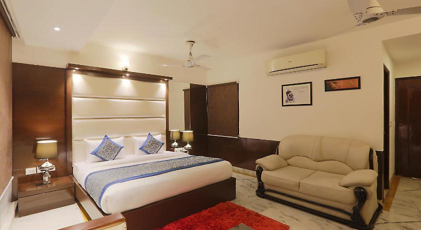 Hotel International Inn Delhi Hotel International Inn