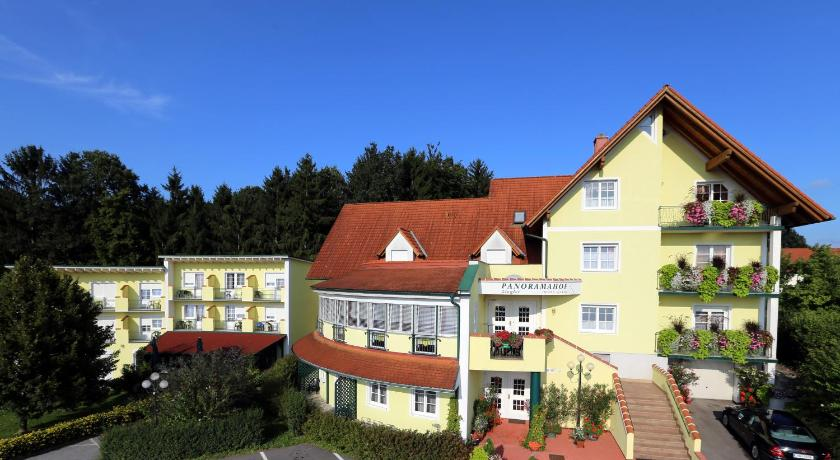 Panoramahof Ziegler in Bad Waltersdorf