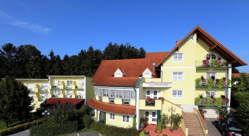 Panoramahof Ziegler (Bad Waltersdorf)