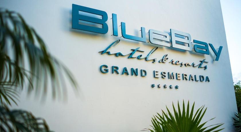 resort bluebay grand esmeralda playa del carmen mexico. Black Bedroom Furniture Sets. Home Design Ideas