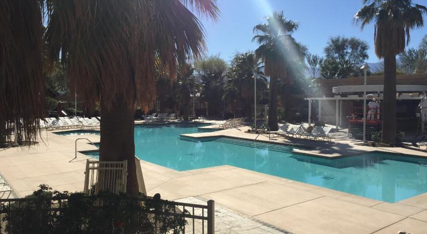 agua caliente spa&casino palm springs car rental airport