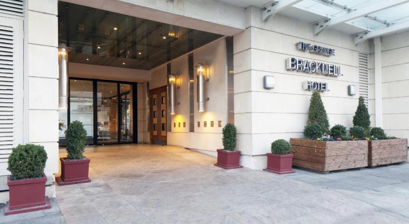 Grange Bracknell Apartments