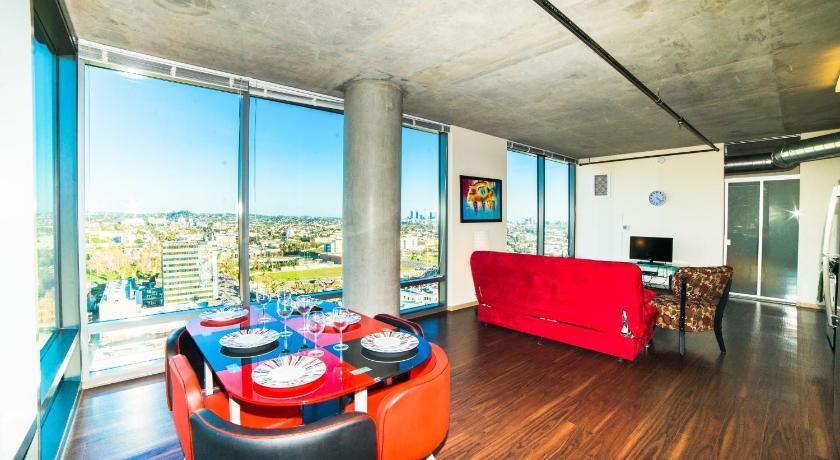 California Dream Apartment (Los Angeles)